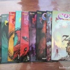 Comics : CONAN. NOVELAS GRÁFICAS. COMPLETA!! FORUM. Lote 209298411