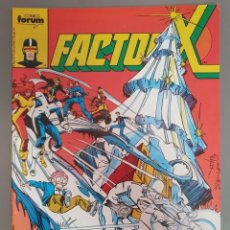 Cómics: FACTOR X 26. Lote 209352355