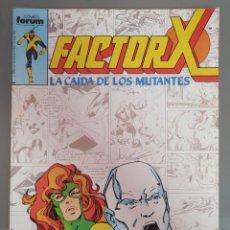 Comics : FACTOR X 24. Lote 209352558