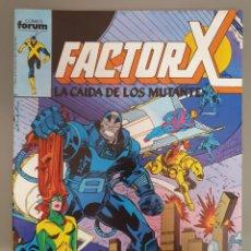 Comics : FACTOR X 23. Lote 209353241