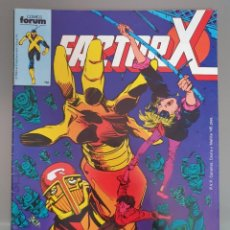 Cómics: FACTOR X 20. Lote 209355107