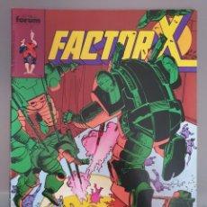 Comics : FACTOR X 19. Lote 209355298