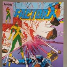 Comics : FACTOR X 17. Lote 209355855