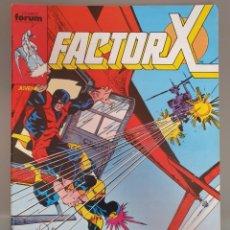 Comics : FACTOR X 16. Lote 209357482