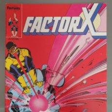 Comics : FACTOR X 14. Lote 209359921
