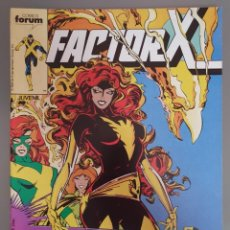 Comics : FACTOR X 13. Lote 209360640