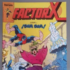Cómics: FACTOR X 12. Lote 209361298
