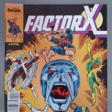 Comics : FACTOR X 6. Lote 209363690
