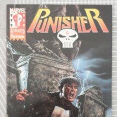 Cómics: THE PUNISHER. PURGATORIO. TOMO UNICO. COMICS FORUM 1999. Lote 209592205