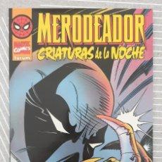 Cómics: MERODEADOR. CRIATURAS DE LA NOCHE. TOMO UNICO. COMICS FORUM 1996. Lote 209595300