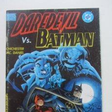 Fumetti: DAREDEVIL VS BATMAN, 1997 FORUM MUCHOS MAS A LA VENTA MIRA TUS FALTAS SD01. Lote 209701325
