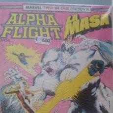 Comics : ALPHA FLIGHT 39 AL 41. Lote 209710573