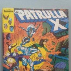 Cómics: PATRULLA X 87 AL 91. Lote 209710731