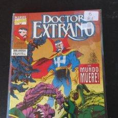 Cómics: FORUM DOCTOR EXTRAÑO NUMERO 8 NORMAL ESTADO. Lote 209786453