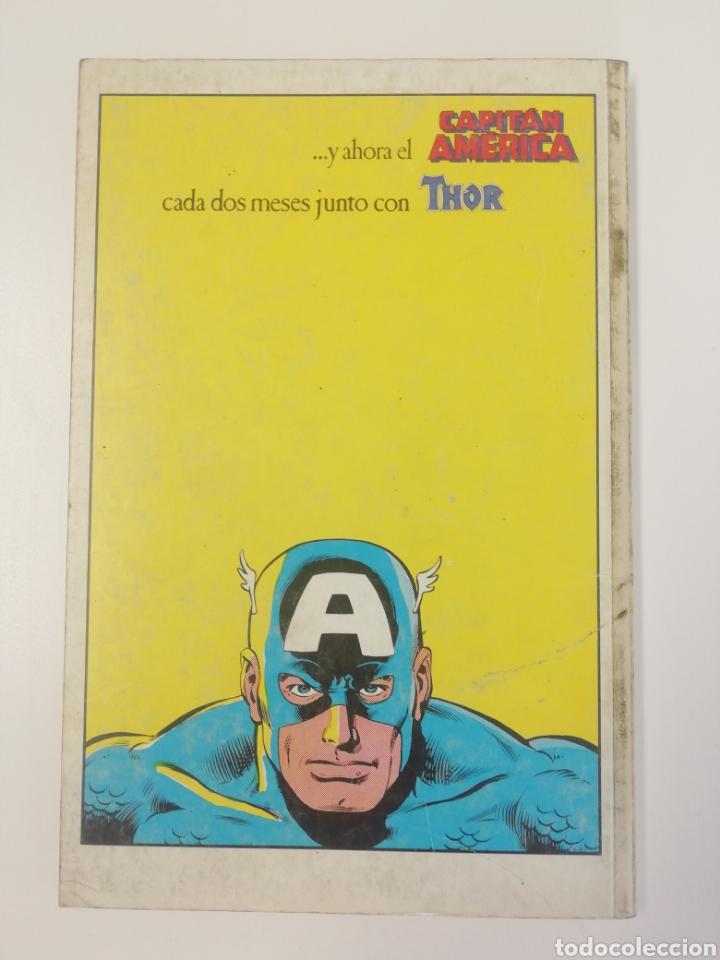 Cómics: Tomo capa y puñal (incluye 5 números de esta colección). - Foto 2 - 209851062