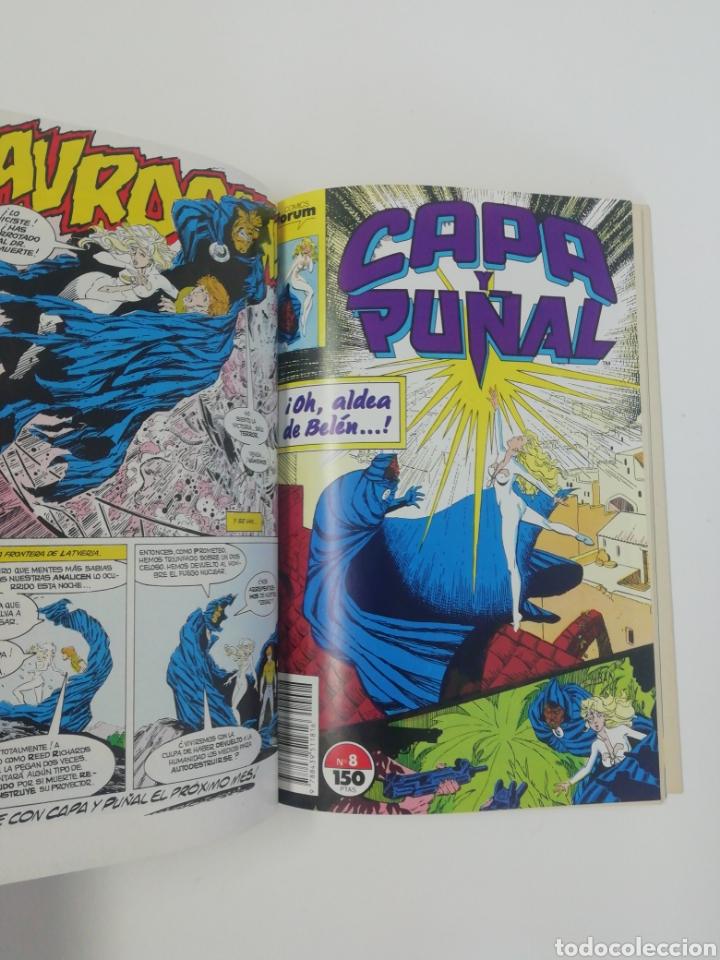 Cómics: Tomo capa y puñal (incluye 5 números de esta colección). - Foto 5 - 209851062