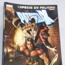 Comics: PATRULLA-X VOL 3 Nº 28 - ESPECIE EN PELIGRO CAPITULO 2 / MARVEL PANINI. Lote 210052262