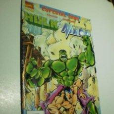 Cómics: HULK & NAMOR ESPECIAL 1999 FORUM (BUEN ESTADO, SEMINUEVO). Lote 210161408