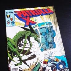 Cómics: DE KIOSCO LA PATRULLA X 83 FORUM. Lote 210169152