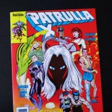 Cómics: EXCELENTE ESTADO LA PATRULLA X 98 FORUM. Lote 210183295