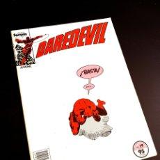 Cómics: CASI EXCELENTE ESTADO DAREDEVIL 19 FORUM. Lote 210190188