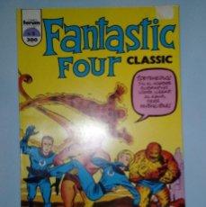Cómics: LOS CUATRO FANTÁSTICOS FANTASTIC FOUR CLASSIC Nº2. Lote 210253520