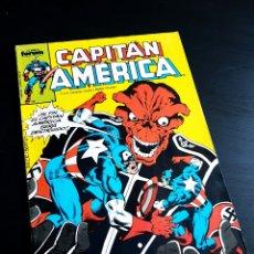 Cómics: MUY BUEN ESTADO CAPITAN AMERICA 21 FORUM. Lote 210284625