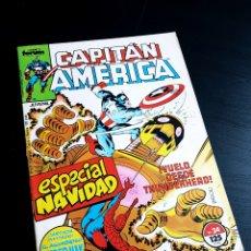 Cómics: BASTANTE NUEVO CAPITAN AMERICA 24 FORUM. Lote 210286861
