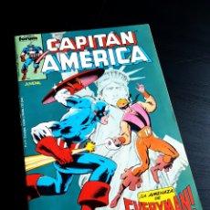 Cómics: BASTANTE NUEVO CAPITAN AMERICA 25 FORUM. Lote 210286955