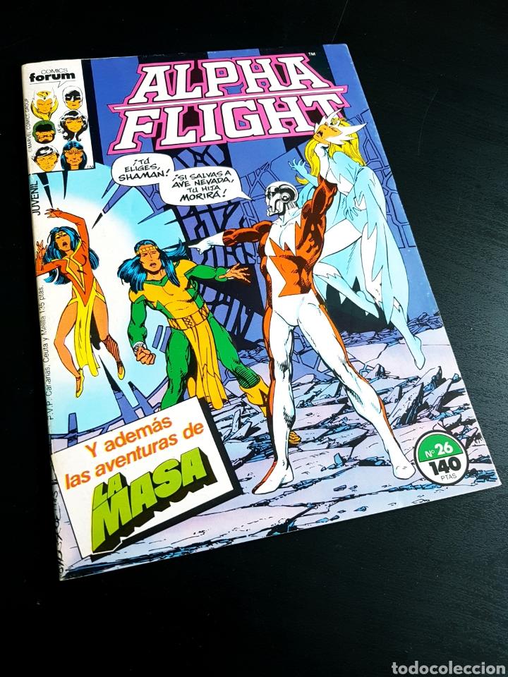 BASTANTE NUEVO CAPITAN AMERICA 26 FORUM (Tebeos y Comics - Forum - Alpha Flight)