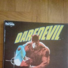 Cómics: DAREDEVIL. RETAPADO DEL 21 AL 25. FORUM VOL.1. Lote 210388296