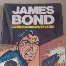 Cómics: JAMES BOND COMPLETA. Lote 210476522