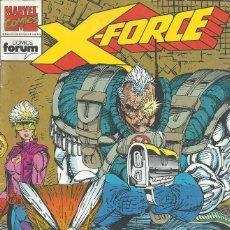 Cómics: X-FORCE Nº 1. Lote 210550612