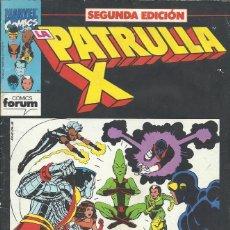 Cómics: PATRULLA X Nº31. Lote 210554345