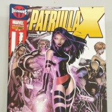 Cómics: PATRULLA-X VOL 3 Nº 11 / MARVEL PANINI. Lote 210587783