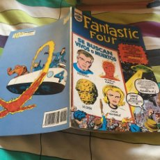 Comics : FANTASTIC FOUR CLASSIC . Nº4 - MARVEL - FORUM. Lote 210591060
