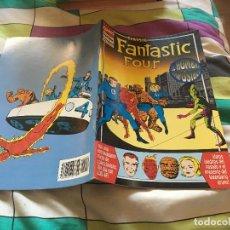 Cómics: FANTASTIC FOUR CLASSIC . Nº6 - MARVEL - FORUM. Lote 210591907