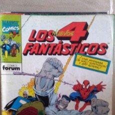 Comics : LOS 4 FANTASTICOS 106 PRIMER VOLUMEN FORUM. Lote 210637652