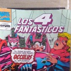 Fumetti: LOS 4 FANTASTICOS 121 PRIMER VOLUMEN FORUM. Lote 210638306