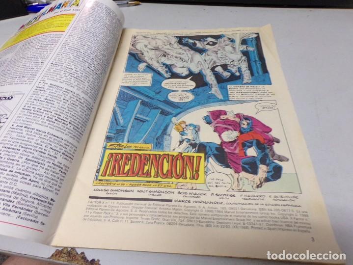 Cómics: Factor X numero 11 comics forum - Foto 2 - 210684054