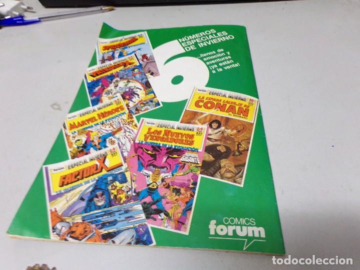 Cómics: Factor X numero 11 comics forum - Foto 3 - 210684054