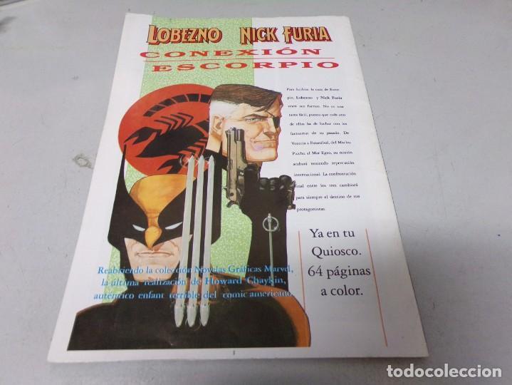 Cómics: Marvel Heroes numero 45: Pantera Negra - Foto 3 - 210690800