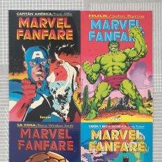Cómics: PATRULLA-X. HADA CONTRAATACA. TOMO ÚNICO. PANINI COMICS 2011. Lote 210725647