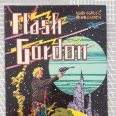 Cómics: FLASH GORDON. REGRESO A MONGO. NUMERO UNICO. COMICS FORUM 1995. Lote 210731180
