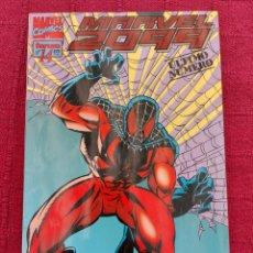 Cómics: SPIDERMAN MARVEL 2099 NUMERO 14 ÚLTIMO NUMERO. Lote 210740444