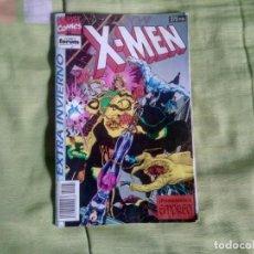 Cómics: COMIC X MEN EXTRA INVIERNO MARVEL - FORUM AÑO 1993. Lote 210757010