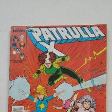 Cómics: LA PATRULLA X. RETAPADO CON LOS NUMEROS 67, 68, 69, 70 Y 71. COMICS FORUM. TDKC67. Lote 210761245