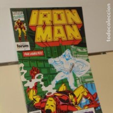 Cómics: IRON MAN VOL. 2 Nº 5 MARVEL COMICS - FORUM. Lote 210784684