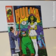 Cómics: HULKA Nº 24 MARVEL COMICS - FORUM. Lote 210785500