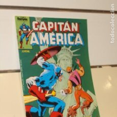 Cómics: CAPITAN AMERICA VOL. 1 Nº 25 MARVEL COMICS - FORUM. Lote 210786432
